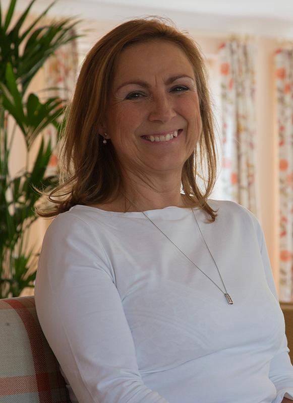 Karen Thornley - Paying for care fees advisor